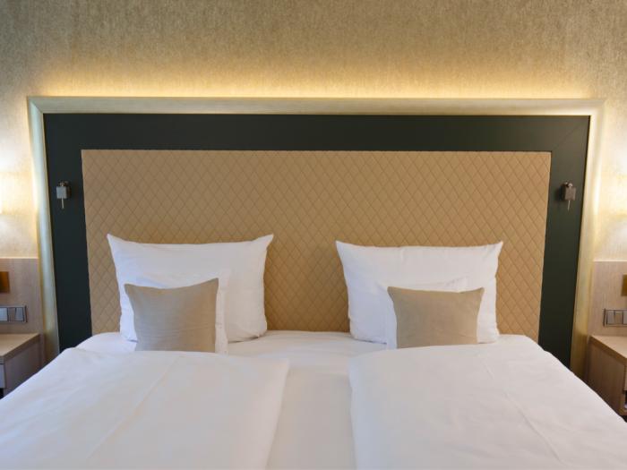 EVENTSCHEUNE Wallenburg Hotel