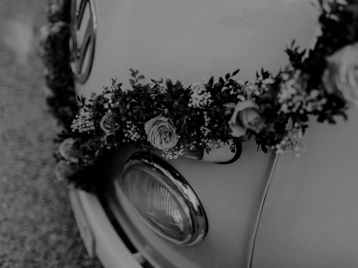 rustikale Hochzeit bei München