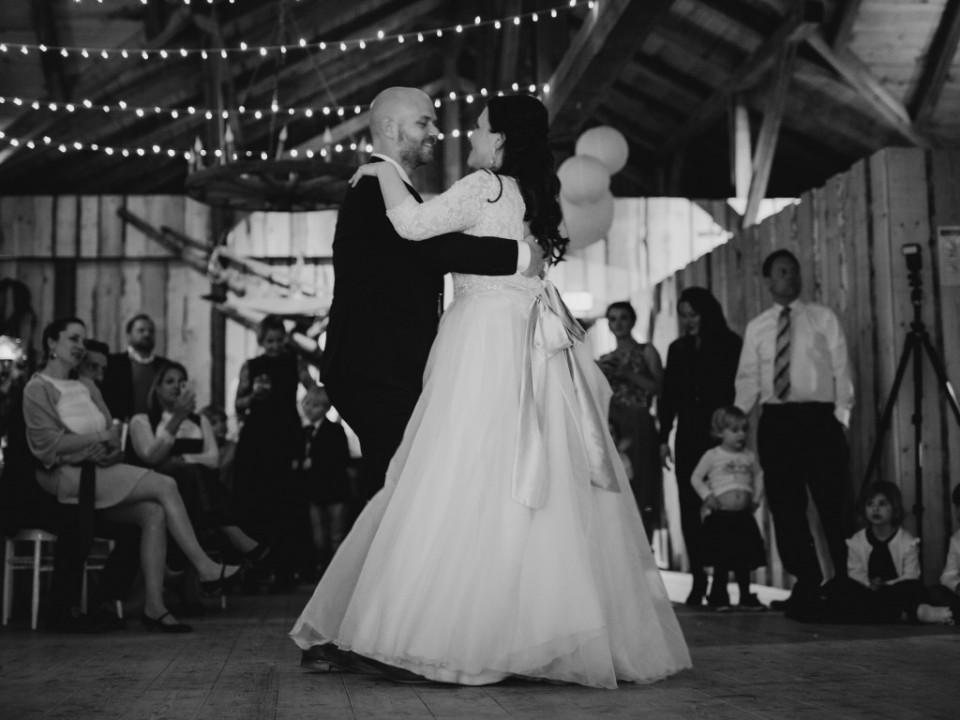 Hochzeitsfeier bei München